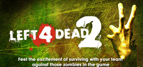 Left 4 Dead 2 Video Game