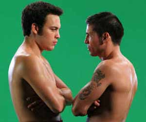 Chavez vs Martinez Live Streaming
